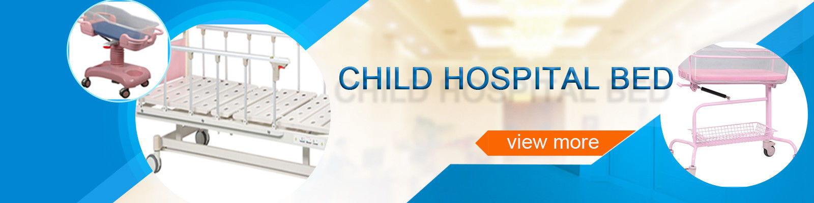 China best Manual Hospital Bed on sales