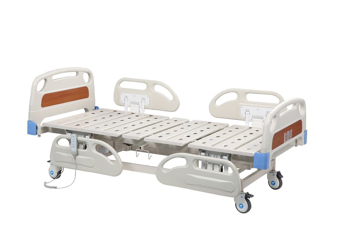 5 Function Hopeful Hospital Beds / Electric Medicare Adjustable Bed